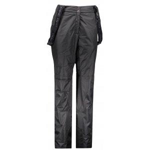 Dámské zimní kalhoty ALPINE PRO MINNIE 2 LPAH088 ČERNÁ