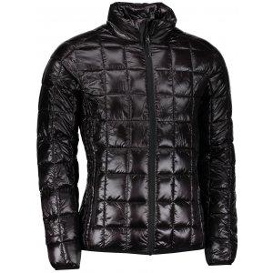 Pánská zimní bunda ALPINE PRO AMRUT 2 MJCK216 ČERNÁ