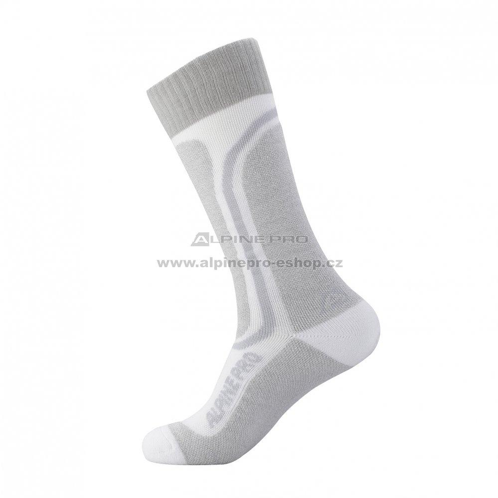 6eefbc84764 Ponožky ALPINE PRO DIMITRI USCK012 BÍLÁ velikost  L   ALPINEPRO-ESHOP.cz