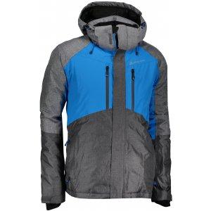 Pánská lyžařská bunda ALPINE PRO SARDAR MJCK220 MODRÁ