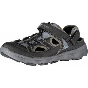 Dámské sandále ALPINE PRO CARLEO UBTL158 ČERNÁ