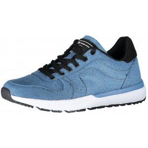 06784bff228 Pánská městská obuv ALPINE PRO DILIPI 2 MBTL136 TMAVĚ MODRÁ