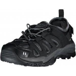 Dámské sandále ALPINE PRO BATSU 2 UBTL157 ČERNÁ