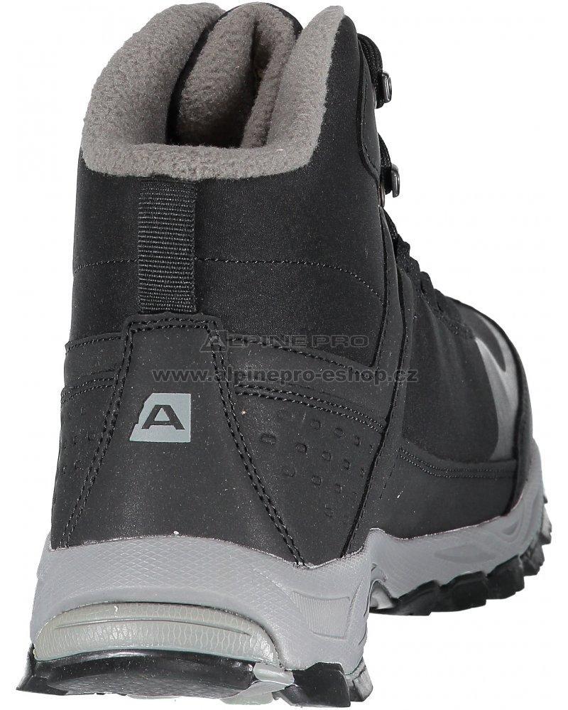 2f3f9ca1ac7 Pánské zimní boty ALPINE PRO BER UBTM171 ČERNÁ velikost  EU 44 (UK 9 ...