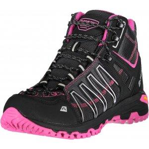 Dámská turistická obuv ALPINE PRO COLM UBTM174 RŮŽOVÁ d70bc726bb