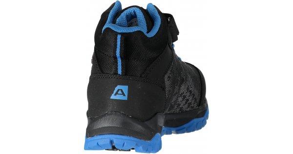dce816edae8d Dětská turistická obuv ALPINE PRO UGO KBTM171 MODRÁ velikost  29   ALPINEPRO -ESHOP.cz