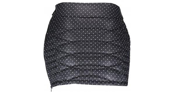 Dámská zateplená sukně ALPINE PRO FELIPA 2 LSKM099 ČERNÁ velikost  XL    ALPINEPRO-ESHOP.cz 6d12ded984