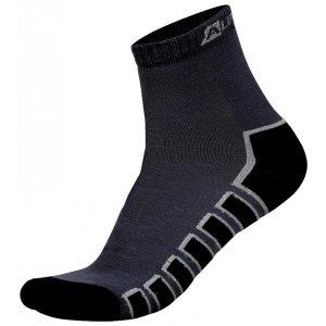 7148c482c75 Ponožky ALPINE PRO ADRON 2 USCM040 SVĚTLE ŠEDÁ