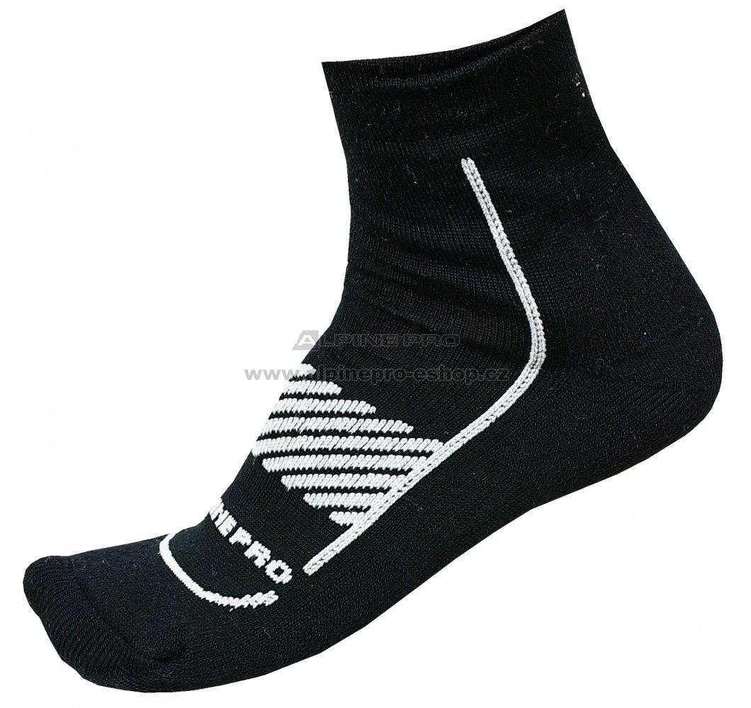 7c814c557f9 Ponožky ALPINE PRO AMIRAH 2 USCM044 SVĚTLE ŠEDÁ velikost  L ...