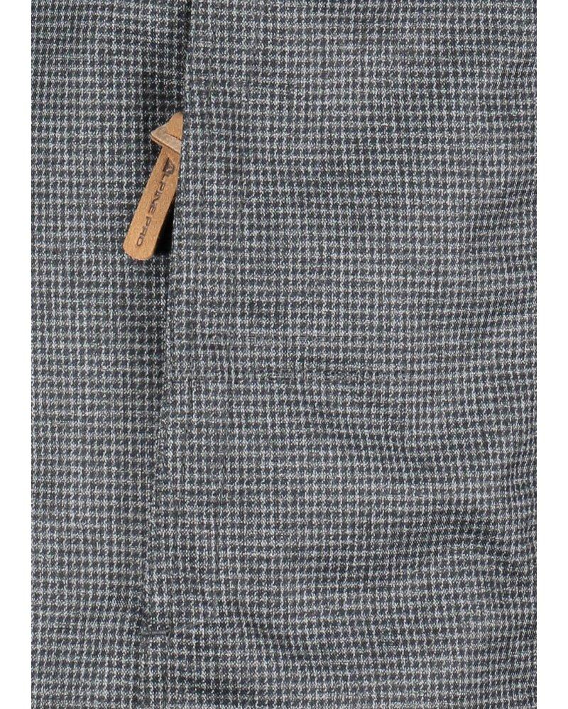 Dámský softshellový kabát ALPINE PRO MAMIA 2 LCTM057 ČERNÁ velikost ... d583bd01c47