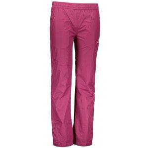 Dětské kalhoty ALPINE PRO SESTO 3 INS. KPAM103 FIALOVÁ