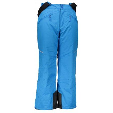 Dětské lyžařské kalhoty ALPINE PRO ANIKO 2 KPAM122 MODRÁ