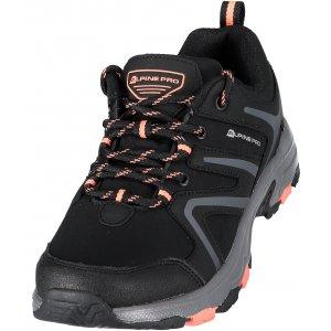 Dámské boty ALPINE PRO CHERA LBTM172 ČERNÁ b3093ac330