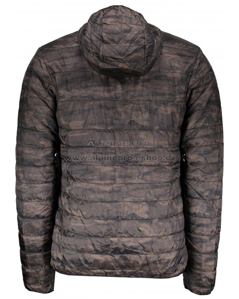 Pánská zimní oboustranná bunda ALPINE PRO HOPER MJCM326 ČERNÁ ... e93c8d4c96b