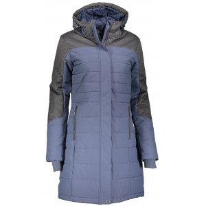 Dámský zimní kabát ALPINE PRO TESSA 2 LCTM061 MODRÁ d1cca07311