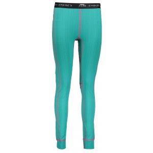 Dámské termo kalhoty ALPINE PRO SUSY LUNM015 MODRÁ