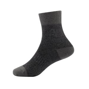 84c728a2a85 Dětské ponožky ALPINE PRO 3RAPID 2 KSCM011 ČERNÁ
