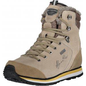 Dámské zimní boty ALPINE PRO XALINA LBTM143 BÉŽOVÁ 09cf6245ca