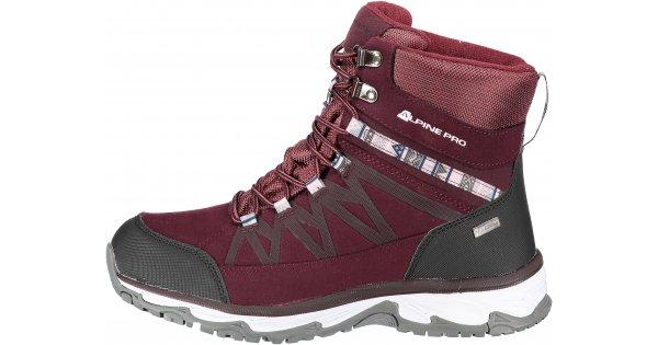 Dámská zimní obuv ALPINE PRO CAZA LBTM186 TMAVĚ RŮŽOVÁ velikost  EU 37 (UK  4)   ALPINEPRO-ESHOP.cz f8c0dcfb3d