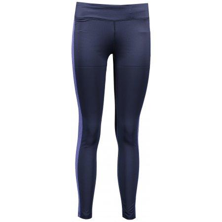 Dámské elastické kalhoty ALPINE PRO TAIPA 3 LPAN303 MODRÁ