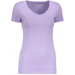 Dámské triko s krátkým rukávem ALPINE PRO AGA LTSN545 FIALOVÁ