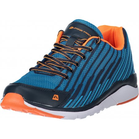 Dámské sportovní boty ALPINE PRO BALLY UBTN164 MODRÁ