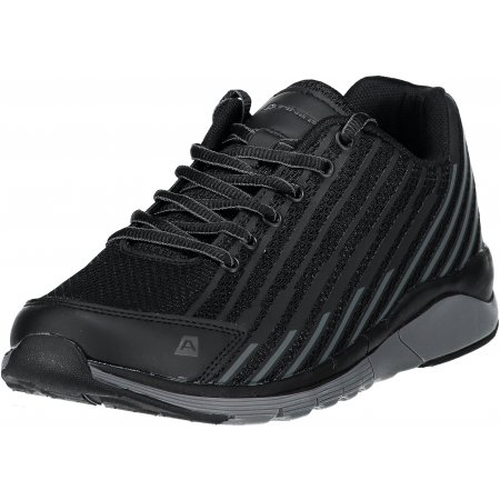 Dámské sportovní boty ALPINE PRO BALLY UBTN164 ČERNÁ
