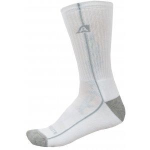Ponožky ALPINE PRO BANFF 3 USCN049 SVĚTLE MODRÁ
