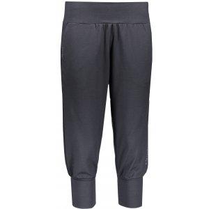 Dámské 3/4 kalhoty ALPINE PRO DARIANA 2 LPAN305 ŠEDÁ