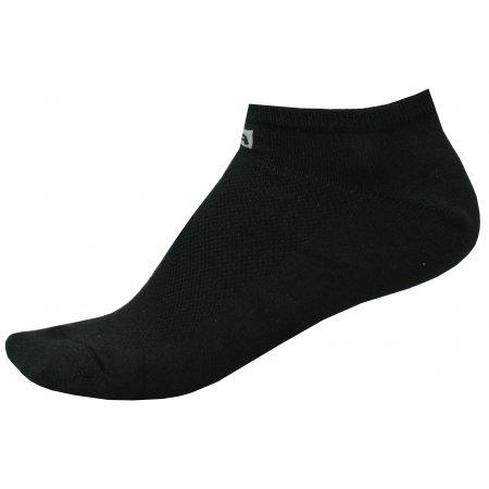 Ponožky ALPINE PRO RED DEER USCZ001 ČERNÁ