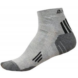 Ponožky ALPINE PRO AXION 3 USCN052 ČERNÁ