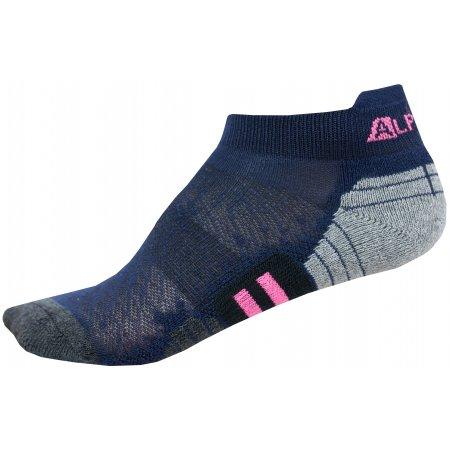 Dětské ponožky ALPINE PRO DONO KSCN015 MODRÁ