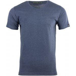 Pánské triko s krátkým rukávem ALPINE PRO SESH MTSN436 MODRÁ