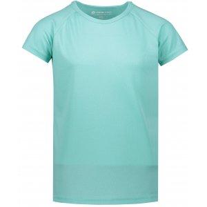 Dětské funkční triko ALPINE PRO TMOBO 1 KTSN247 SVĚTLE MODRÁ