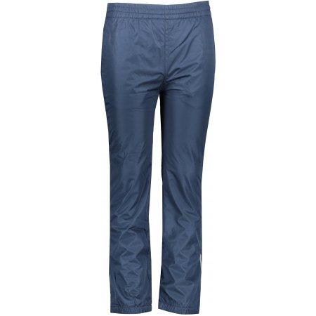 Dětské kalhoty ALPINE PRO SESTO 4 INS. KPAP156 TMAVĚ MODRÁ