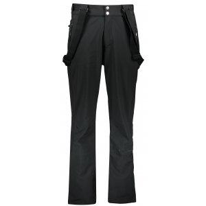 Pánské kalhoty ALPINE PRO NEX 3 MPAP395 ČERNÁ