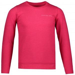 Dětské triko ALPINE PRO HOWARDO KTSP265 RŮŽOVÁ