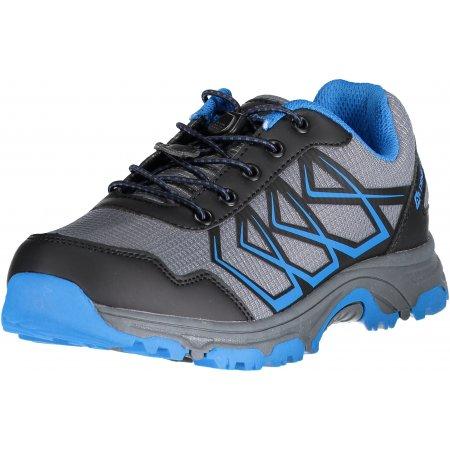 Sportovní boty ALPINE PRO REPTO KBTP216 MODRÁ