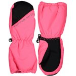 Dětské rukavice ALPINE PRO RAINERO KGLP015 RŮŽOVÁ