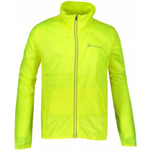 Dětská sportovní bunda ALPINE PRO MIMOCO 4 KJCR171 ŽLUTÁ