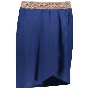Dámská sukně ALPINE PRO GAYA LSKR219 MODRÁ