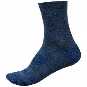 Ponožky ALPINE PRO GENTIN 2 USCR038 MODRÁ