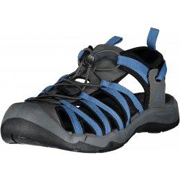 Pánské sandále ALPINE PRO LANCASTER 3 UBTR212 MODRÁ