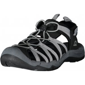 Dámské sandále ALPINE PRO LANCASTER 3 UBTR212 ČERNÁ