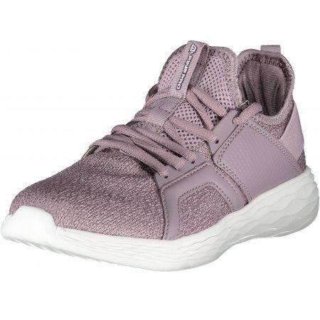 Dámské sportovní boty ALPINE PRO DERNA LBTR253 ŠEDÁ