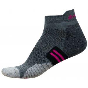 Ponožky ALPINE PRO DON USCR054 RŮŽOVÁ