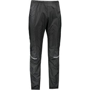 Pánské zateplené kalhoty ALPINE PRO HUW 3 MPAS461 ČERNÁ
