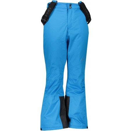 Dětské lyžařské kalhoty ALPINE PRO ANIKO 4 KPAS203 MODRÁ