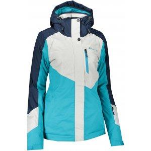 Dámská lyžařská bunda ALPINE PRO SARDARA 4 LJCS425 MODRÁ