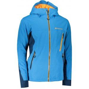 Pánská lyžařská bunda ALPINE PRO MIKAER 4 MJCS446 MODRÁ